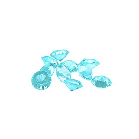 Сет Swarovski Light Blue