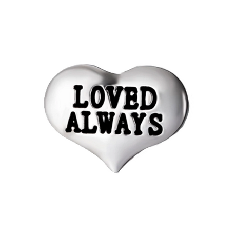 Сърце Loved Always